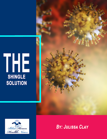 The Shingles Solution Julissa Clay Book Reviews