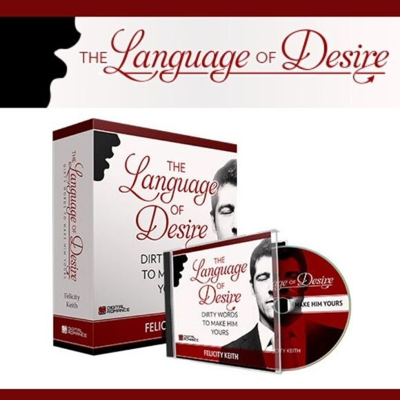 Language of Desire reviews update. Detailed information on where to buy The Language of Desire online guide for relationships, content, , examples of phrases, and much more about Language of Desire.