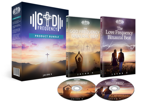 God Frequency Review - PDF & MP3 Program