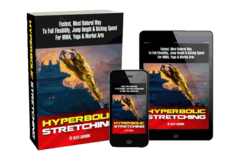 Hyperbolic Stretching: Important Information Released by Prana Fitness