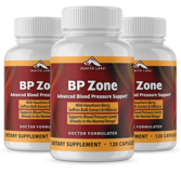 Zenith Labs BP Zone Reviews 2021 - A Detailed Report On The Blood Pressure Support! Reviewed By ConsumersCompanion
