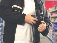 Shoplifting Can Leave You with a Permanent Criminal Record