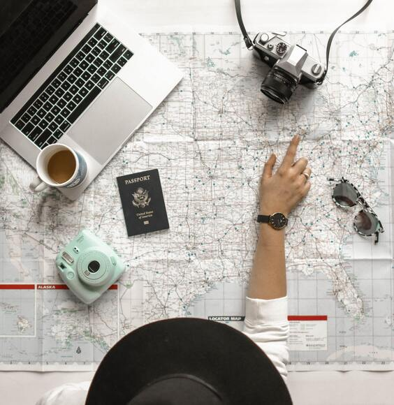 Things That Every Traveler Needs To Have Or Do Before Traveling