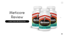 Real Meticore Reviews - Legit Weight Loss Supplement or Diet Pills Have Side Effects Complaints?