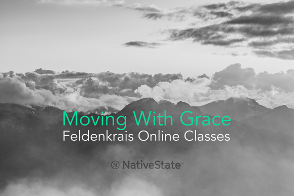 Online Feldenkrais Classes Now Available Through Zoom