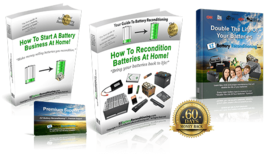EZ Battery Reconditioning program reviews