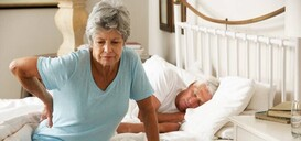 Tips to Sleep As You Get Older - By SLUMBER SEARCH