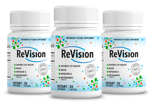 ReVision Eye Supplement Reviews - Does ReVision 2.0 Vision Supplement Really Work? Customer Reviews by Nuvectramedical