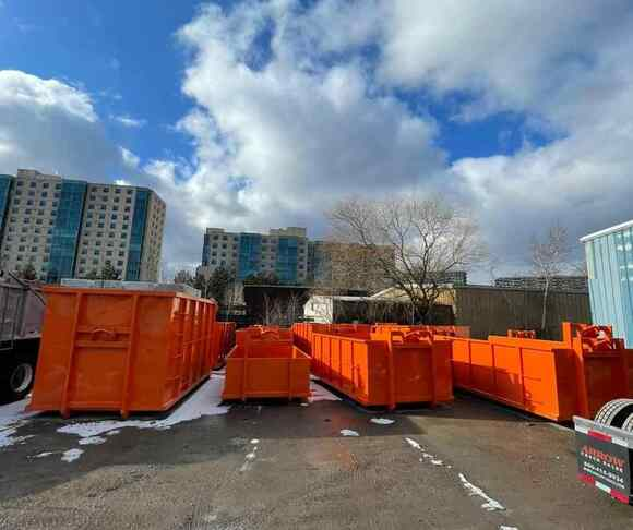 Bins Toronto Explains why your business needs bin rental services
