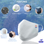 DONY Increase Wholesale Distributor Face Mask Supply to EU, USA & the Middle East with high-quality reusable respirators