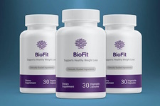 BioFit Probiotic Reviews - GoBioFit Weight Loss Supplement Works or Customer Complaints? Review by FitLivings