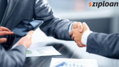 What Kind of Business Loans does Ziploan Offer to Companies in India?