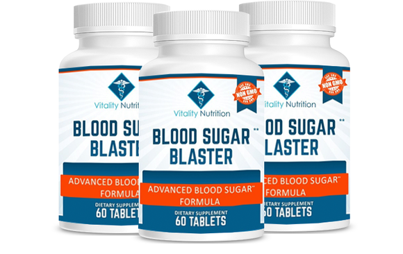 Blood Sugar Blaster Reviews - Does Blood Sugar Blaster Supplement Really Work? User Reviews by Nuvectramedical