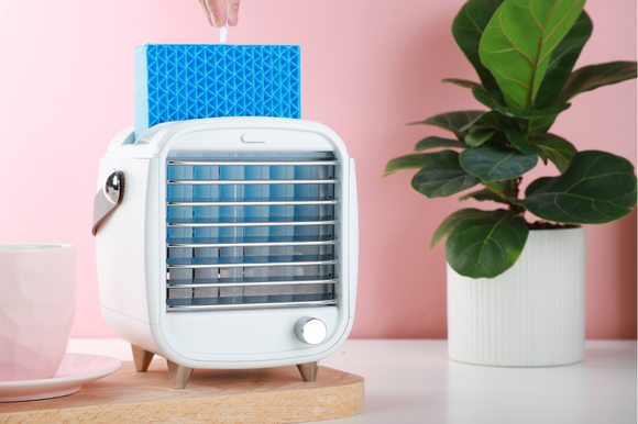 Blast Auxiliary AC Reviews - Scam Portable Classic Air Conditioner or Real Cooling Unit?
