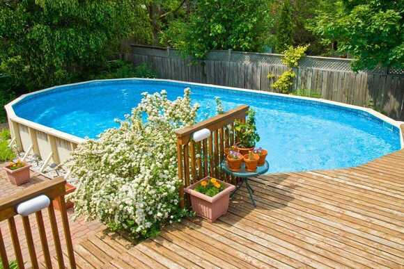 Top Mistakes You Can Make While Installing Above Ground Pools