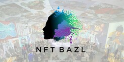 Elitium and GDA Capital Introduce the First-Ever NFT BAZL Art Exhibition
